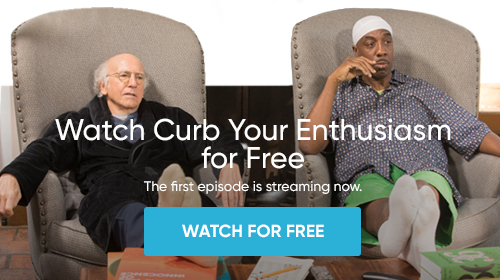 Watch Curb Your Enthusiasm for Free